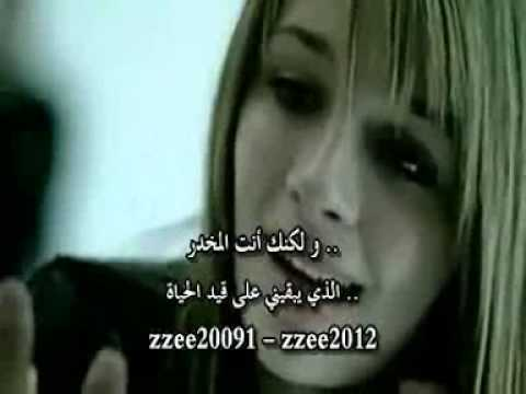 مترجمة -Addicted Enrique Iglesias -