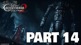 Castlevania Lords of Shadow 2 Walkthrough Gameplay Part - 14 (Boss -  Agreus & Toy Maker)