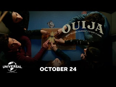 OUIJA – In Theaters Friday (TV SPOT 11) (HD)