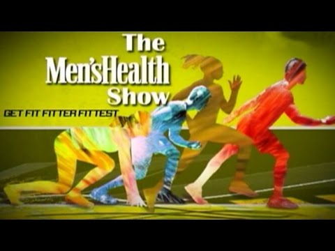 Men's Health & Women's Health Show: Yoga to revitalise your mind and body