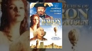 The Adventures of Tintin - The Adventures of Baron Munchausen