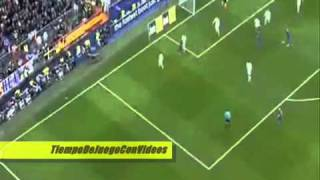 Copa del Rey 2011-2012 - 1-4 de final - Ida - Real Madrid CF 1 FC Barcelona 2.avi