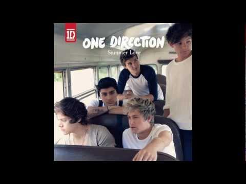One Direction - Take Me Home (Full Album Montage)