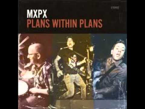 MxPx - In The Past