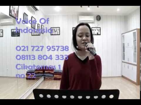 ALL OF ME - Trisna - Voice of Indonesia