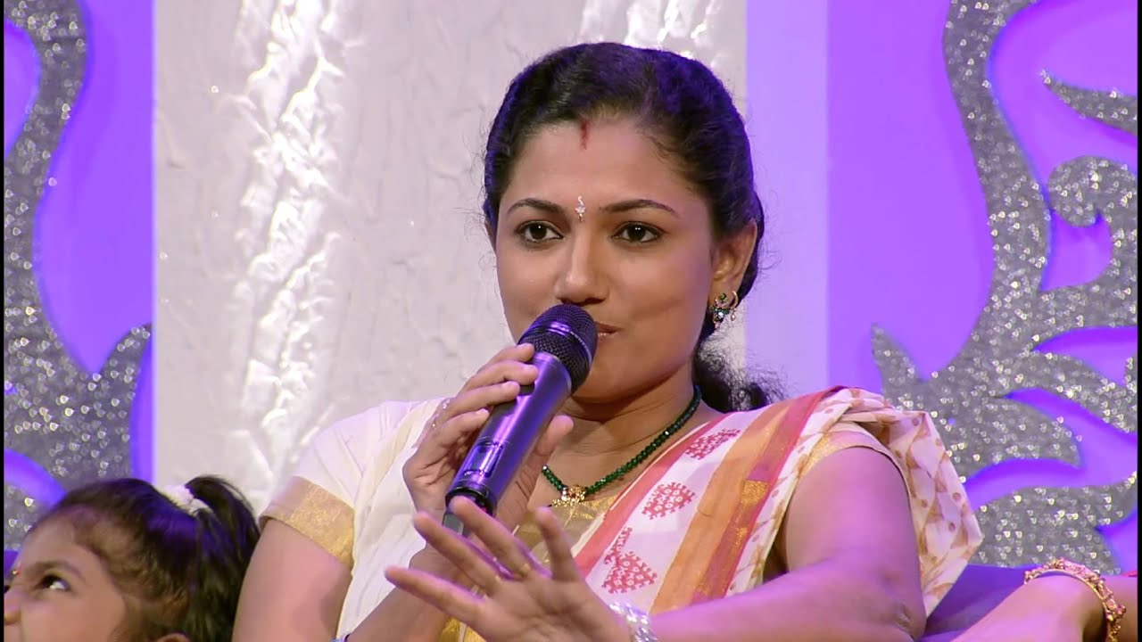 Veruthe Alla Bharya Season 2 I Episode 20 - Part 3 I Mazhavil Manorama