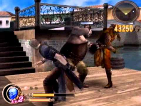 GameSpot - God Hand Video Review (PS2)
