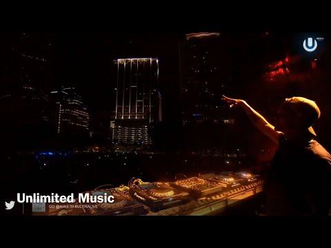 Avicii Live Ultra Music Festival 2016 (HD) (Avicii Live Ultra 2016) (Avicii Tribute)