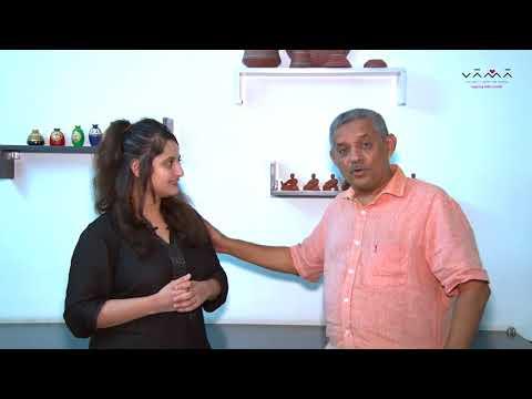 DR.MUKUL CHOKSI Most Renowned Psychiatrist In Conversation with his daughter Satvi Choksi thumbnail
