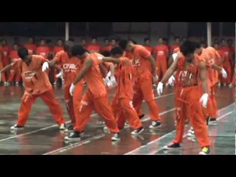 踊る囚人 -Netflixの番組「かくも楽しきムショ暮らし」を見て-