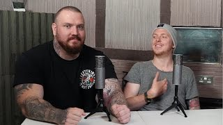 WHEN YOUTUBERS GET CATFISHED | True Geordie Podcast #34