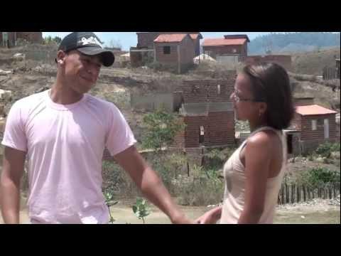 Video Clip Proibido Amor (Trio Da Huanna)