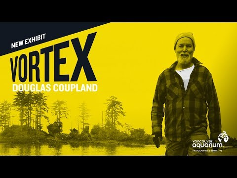 Introducing Douglas Coupland's Vortex