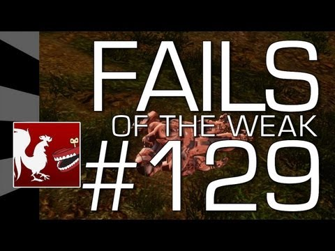 Halo 4 - Fails of the Weak Volume 129 (Funny Halo Bloopers and Screw-Ups!)