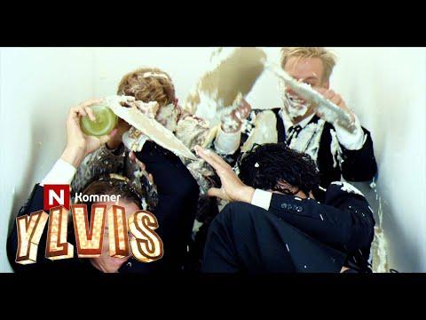 Ylvis - I kveld med YLVIS LIVE: teaser 3
