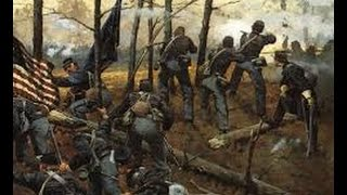 Scourge of War: Antietam- Attack on Dunkers Hill Finale