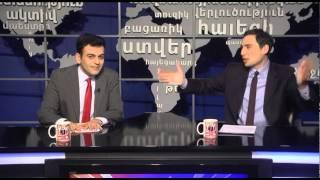 ArmComedy 303 - Hakob Hakobyani filmy