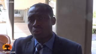 André AFANOU: Faure GNASSINGBE a montré qu