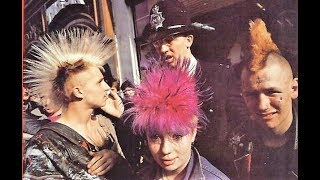 UK 82 - Second Wave Punk