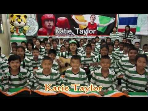 Katie Taylor Song, by the Thai Tims
