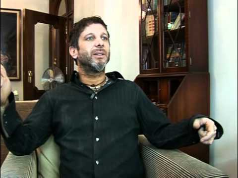 Mercury Rev interview - Jonathan Donahue (part 4)