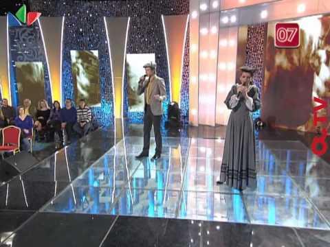 Porų miksas: Butkus su Evelina Sašenko, Anusauskienė su Karoliu Ramoška (9 laida)
