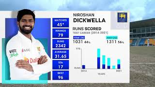 Day 2 Highlights | Sri Lanka v Bangladesh, 2nd Test 2021