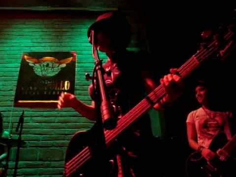 Blash - Black Betty (Ram Jam cover)