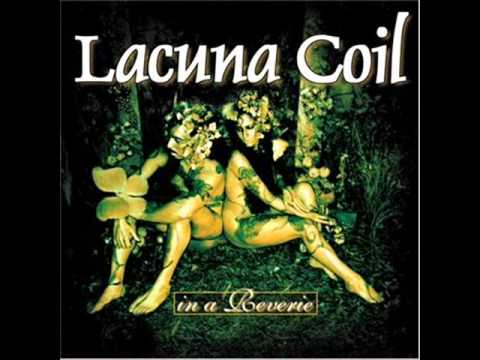 Lacuna Coil - Stately Lover