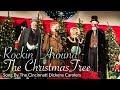 Rockin Around The Christmas Tree Dickens Carolers mp3