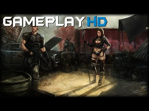 Wasteland 2 Gameplay (pc Hd) video