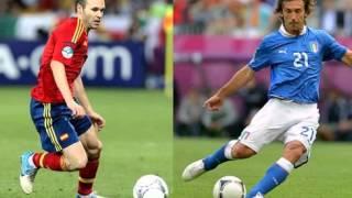 España vs Italia ( 5 Marzo )/ Diego Costa es convocado / Lista de jugadores
