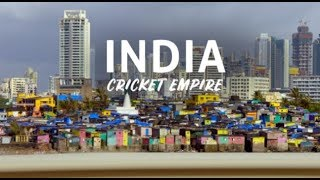 INDIA Cricket Empire: Foxtel