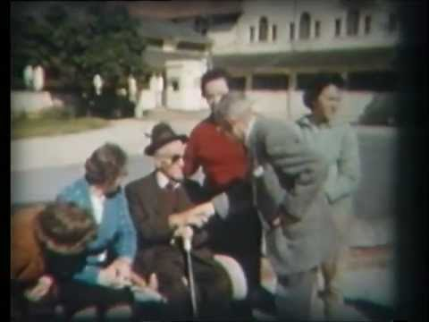 Millner Family Home Movies (1 of 3) 1950s and 1960s South Africa - Muizenberg