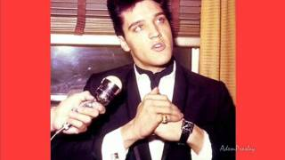 Watch Elvis Presley Mr. Songman video