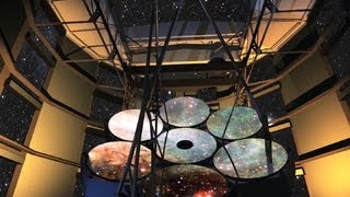 Worlds largest telescope one step closer to completion