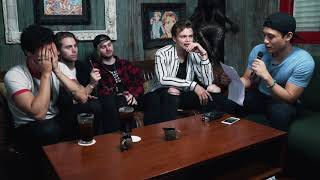 Download Lagu 5 Seconds of Summer: Each Member's Personality Gratis STAFABAND