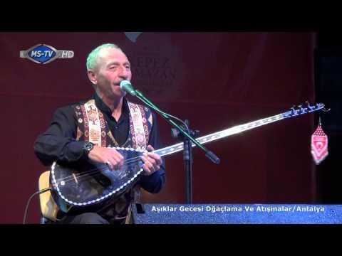 Aşıklar Gecesi Dğaçlama Ve Atışmalar - Antal MP3...