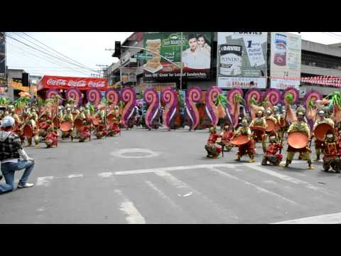 kadayawan festival 2011 - Purok Sison Elementary School Performing Arts Group (champion)