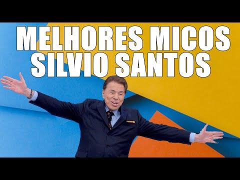 Os Melhores Micos do Silvio Santos