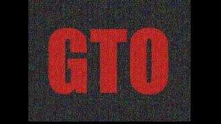 GTO Great Teacher Onizuka - Driver's High [AMV]