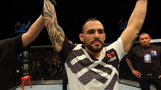 Fight Night Argentina: Santiago Ponzinibbio - I Am Ready