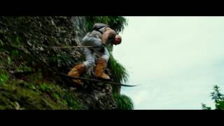 xXx: Reactivado | Clip: Jungle Jibbing | Argentina | Paramount Pictures International