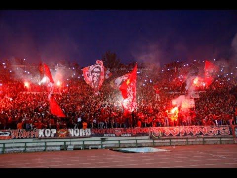 Wydad Casablanca Ultras - Best Moments