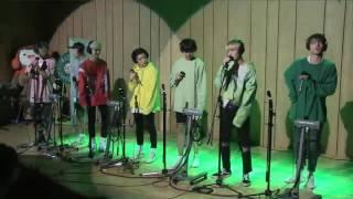 iKON(아이콘), BLING BLING (블링블링) [SBS 두시탈출 컬투쇼]