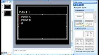 0- Powerpoint Tutorials