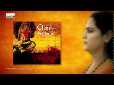 Maha Mantra| Hare Krishna Hare Rama| Chants of Krishna | Full...