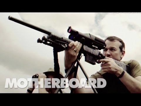 The Gun That Aims Itself (Documentary)