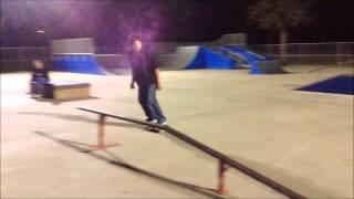 2013 Fall Skate Edit