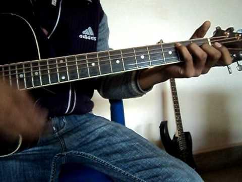 Jiyein Kyun (Dum Maaro Dum) guitar chords